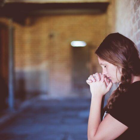 Następny poziom modlitwy –  jesteś gotowy?